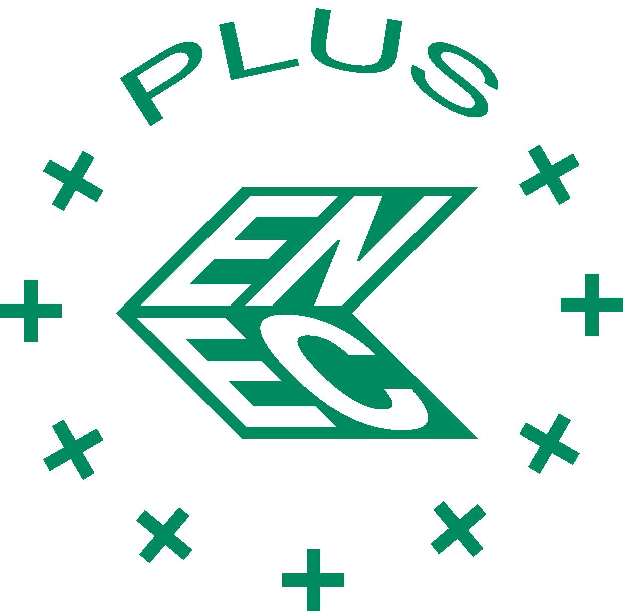 ENEC plus logo